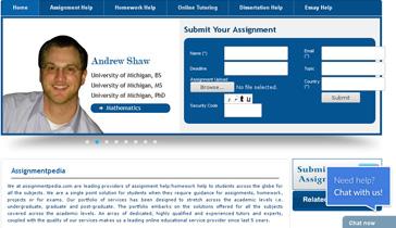 Assignmentpedia.com