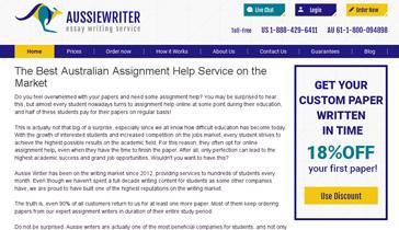 Aussiewriter.com