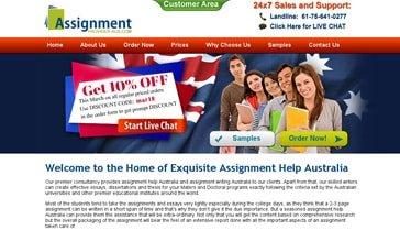 Assignmentprovider-aus.com