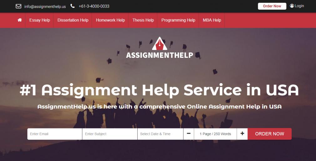 Assignmenthelp.us
