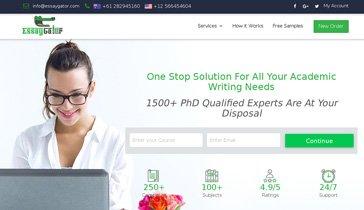 Essaygator.com