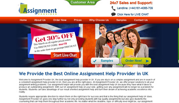 Assignmentprovider.co.uk