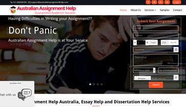 Australianassignmenthelp.com