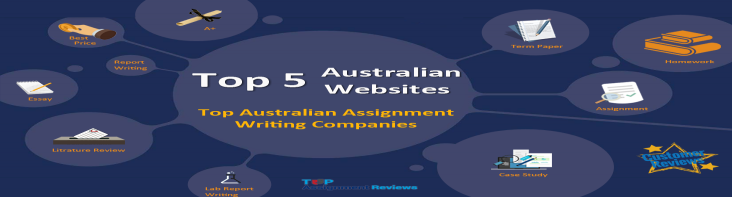Top 5 Assignment Help Websites In Australia - Here Are The Ones You Should Go For!
