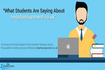 What Students Are Saying About Help4assignment.co.uk