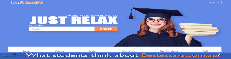 Does the Student Reviews Of Bestessay.com.au Reflect It's A Scam Site?